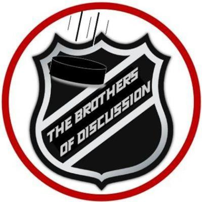 The Discussion Five Podcast