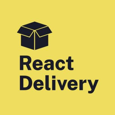 React Delivery