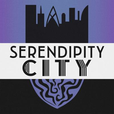 Serendipity City is an actual-play podcast that takes place in a sprawling, dieselpunk metropolis with a magical underworld (in more ways than one). Anarchists fight corrupt companies, shapeshifters fight for turf, dwarves work in the caves underneath the city, and through it all, our intrepid group of questionable heroes just wants to do the job they were hired for.