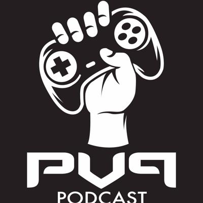 PvP podcast is a show hosted by Jason & Mike. They will bring you the latest news & reviews from the world of video games. Look out for their live streams!
