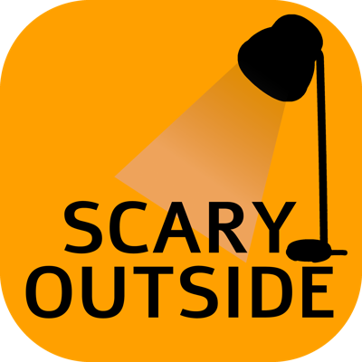 Scary Outside Podcast