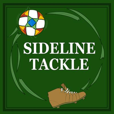 Sideline Tackle is a soccer history podcast that explores the impact of The Beautiful Game on the history and culture of cites, nations, and the world.  Through the use of soundscaped narration, soccer history isn't just told, it's experienced.