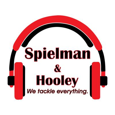 Former Ohio State linebacker and Fox NFL analyst Chris Spielman and veteran Ohio media personality Bruce Hooley have taken their successful radio partnership to their own podcast, where they discuss all things Ohio State, NFL and professional and college sports, while also freely incorporating their Christian faith into meaningful, encouraging conversations about their lives as husbands and fathers and men striving to live by Biblical truth.