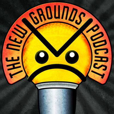 The Newgrounds Podcast
