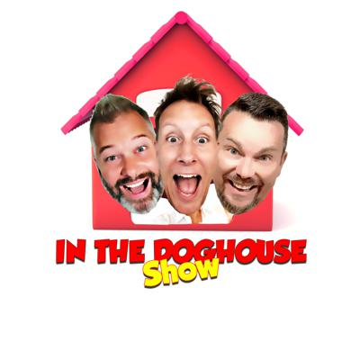 In the Doghouse Show Ep 2 - Whoopie cushions, Womens Hobbies and Mexico World Cup
