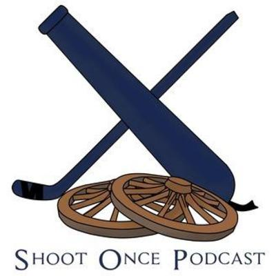 Shoot Once Podcast