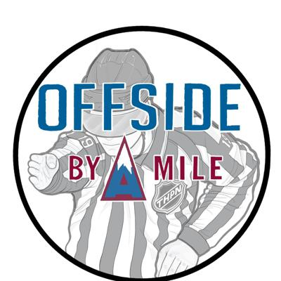 Avs Offside By A Mile