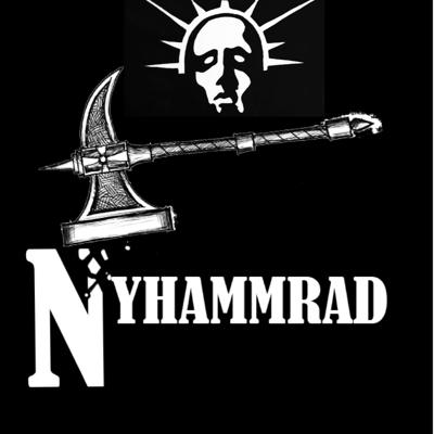Nyhammrad 080 - Middle Earth & Lord of the Rings Special