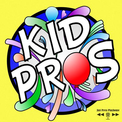 Cover art for Kid Pros: The After Party