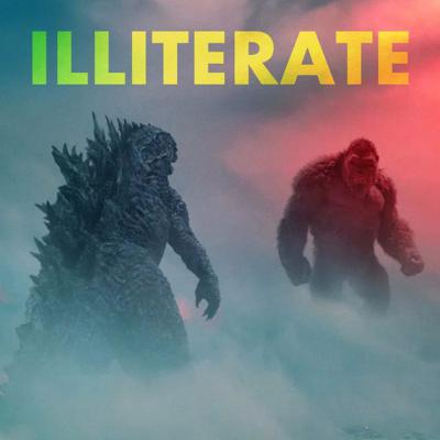 Cover art for Godzilla vs. Kong | what the massive monsters really mean