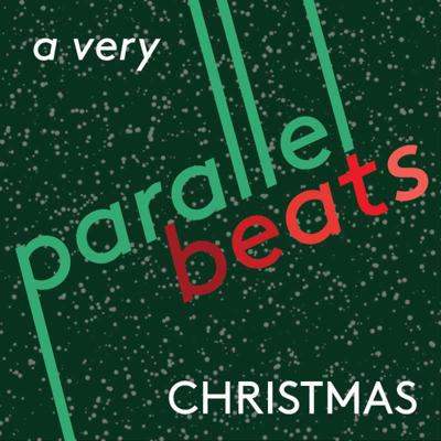 Cover art for A Very Parallel Beats Christmas