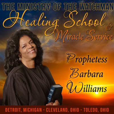 Ministry of the Watchman Intl.