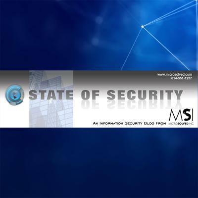 MSI :: State of Security