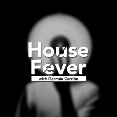 Mixed House Music with German Carrion and different Guest DJ'S