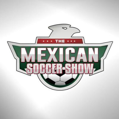 The Mexican Soccer Show is a weekly podcast show about fútbol south of the border. Hosted by Wiso Vazquez (@WisoVazquez), Tom Marshall (@mexicoworldcup), Nayib Morán (@NayibMoran), Cesar Hernandez (@cesarhfutbol), and Jason Marquitz (@soccermexicana). If questions, please e-mail at  themexicansoccershow@gmail.com