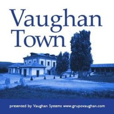 Cover art for Especial Vaughan Town