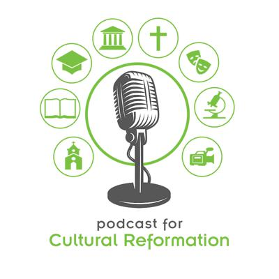 Ezra Institute Podcast for Cultural Reformation