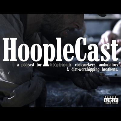 HoopleCast: An IntroCast For HBO's Deadwood