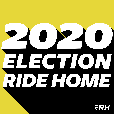 The 2020 election news podcast, every day at 5pm ET. Who's up? Who's down? What issues are getting traction? 15 minutes and you're up to date.