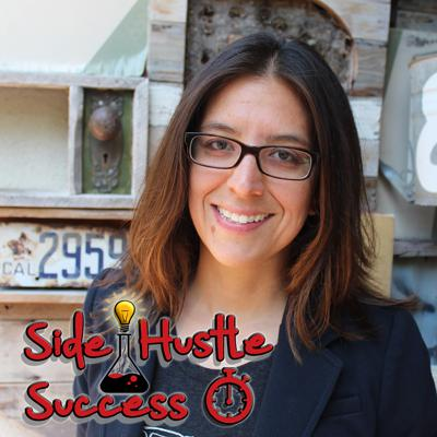 Are you ready to take your side business to the next level?  Tracey MInutolo is a Side Hustle Coach who helps motivated sidepreneurs launch and grow businesses they love.  Listen as she brings you daily tips, strategies, and inspiration to keep you fired up, find the ideal clients for you, get paid what you deserve, and build a business that creates income AND impact.