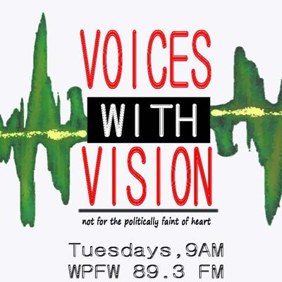 WPFW - Voices With Vision