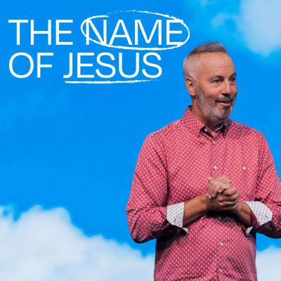 Cover art for Jehovah - The Name of Jesus
