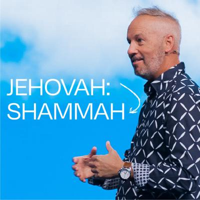 Cover art for Jehovah - Jehovah - Shammah