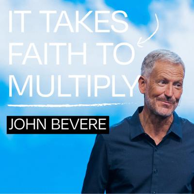 Cover art for It Takes Faith To Multiply