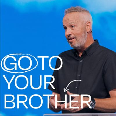 Cover art for Go to Your Brother