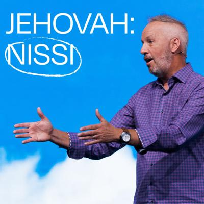 Cover art for Jehovah - Jehovah: Nissi
