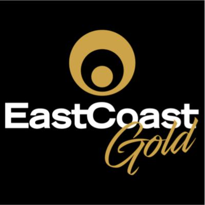 East Coast Gold Podcasts