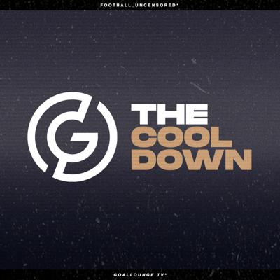 Cover art for LIVERPOOL LOSE TO EVERTON! | Featuring Chris Pajak | #TheCoolDown | 18
