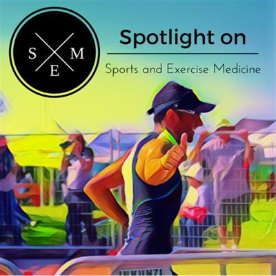 Dr Janesh P Ganda takes his listeners through a number of Sports Medicine related conditions with his panel of experts. A locally produced podcast featuring some of the top medical advice from Sports Medicine practitioners, including Orthopedic surgeons, Sports Physicians and Sports Physiotherapists.
