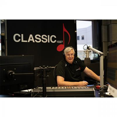 People of Note on Classic 1027