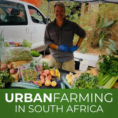 Urban Farming in South Africa