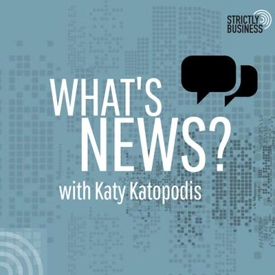 What's News? by Strictly Business
