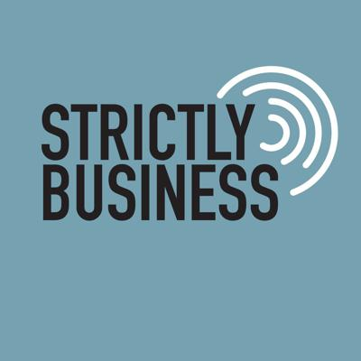 Featured Podcasts by Strictly Business
