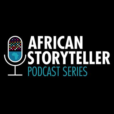 African Storyteller podcast