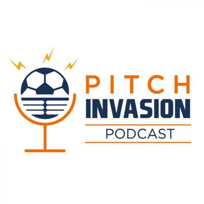 Pitch Invasion podcast