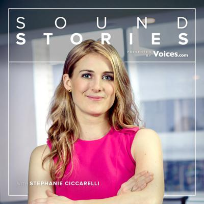 Cover art for Sound Stories #31 – Preparing for Your Most Creative Year Yet