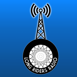 A monthly podcast covering the long distance riding community.