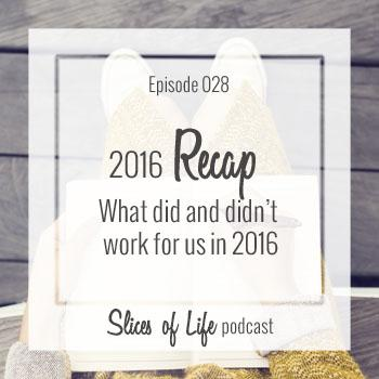 Podcast - Slices of Life