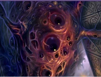GM Intrusions - Your Numenera, The Strange & Cypher System podcast - Starwalker Studios