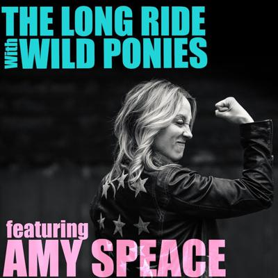 Cover art for Episode 3 - Amy Speace