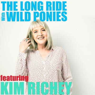 Cover art for Episode 7 - Kim Richey