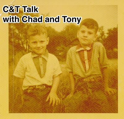 Cover art for C&T Talk Episode 264 - Get Out - May 4, 2020