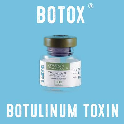 Cover art for Botulinum Toxin (Botox®) - The Poisoncast #06