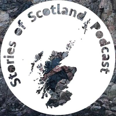 Cover art for Behind the Scenes: Stories of Scotland Podcast