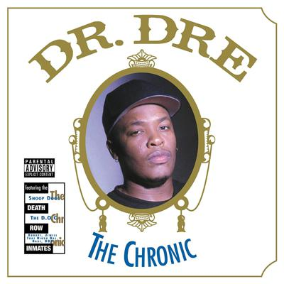 Cover art for Vol. 129: Nuthin' But a 'G' Thang (Dr. Dre and Snoop Doggy Dogg)