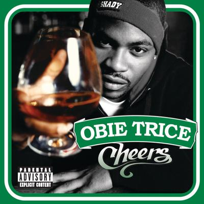 Cover art for Vol. 133: Got Some Teeth (Obie Trice)